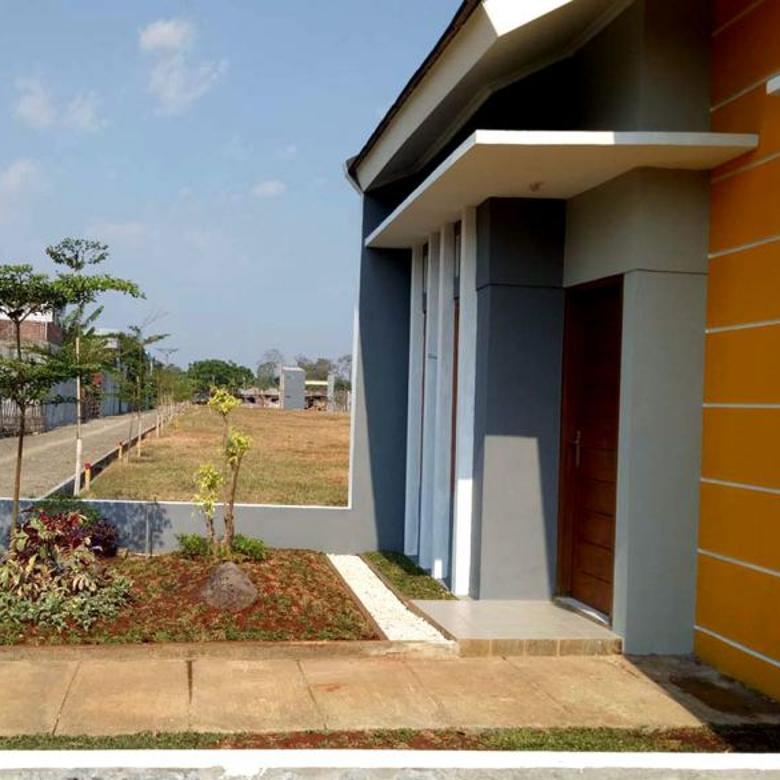 Jual RUMAH MODERN Type 36 Lokasi Premium di Pusat Kota Jepara