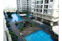 1 Bedroom Thamrin Residence, City View