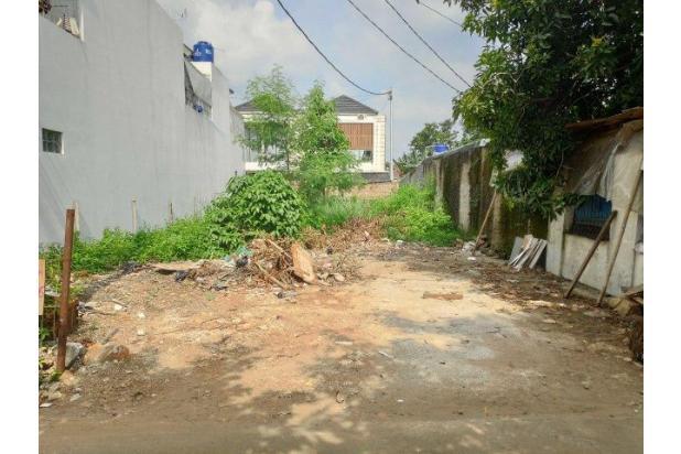 Rp1,1mily Tanah Dijual