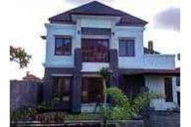 Dijual Rumah Bagus Nyaman di Tukad Badung Denpasar 12397215