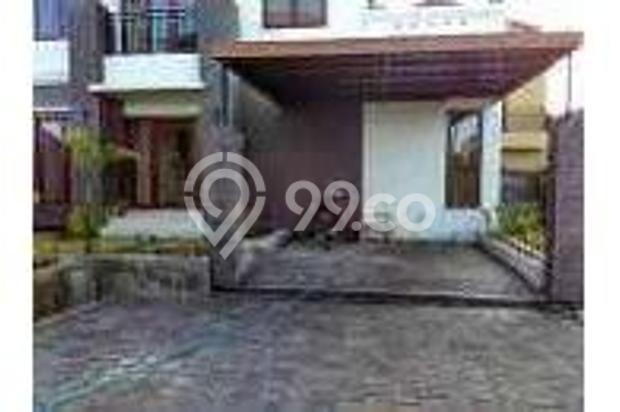 Dijual Rumah Bagus Nyaman di Tukad Badung Denpasar 12397221