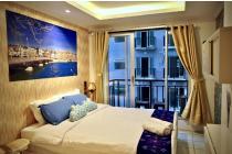 Apartemen Siap Huni Asia Afrika Bandung