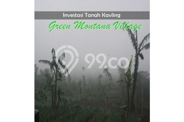Tanah Kavling Murah di Puncak Jawa Barat Buy Back Guarantee By Developer 17794762
