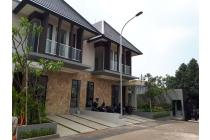 Cluster Nuansa Resort di Condet Strategis dekat Tol UKI & stasiun DiSkOn