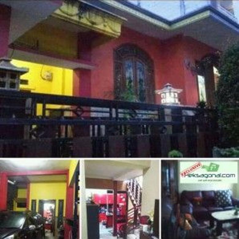 Villa Dijual Surabaya hks6622