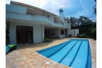 Dijual Rumah Mewah 2 Lantai Semi Furnished di Kemang Utara Jakarta