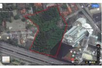 Tanah di Samping ITC Kuningan Jakarta