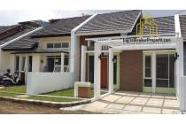 Rumah konsep smart home didaerah new cluster sweet antapani Ba