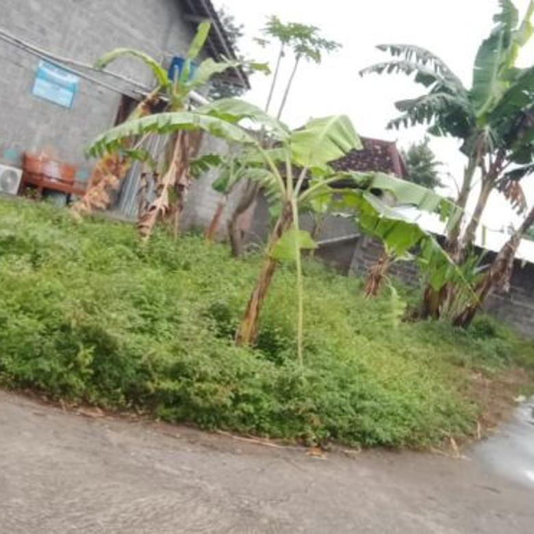 Tanah di Purwomartani harga 3 JT SHMP strategis