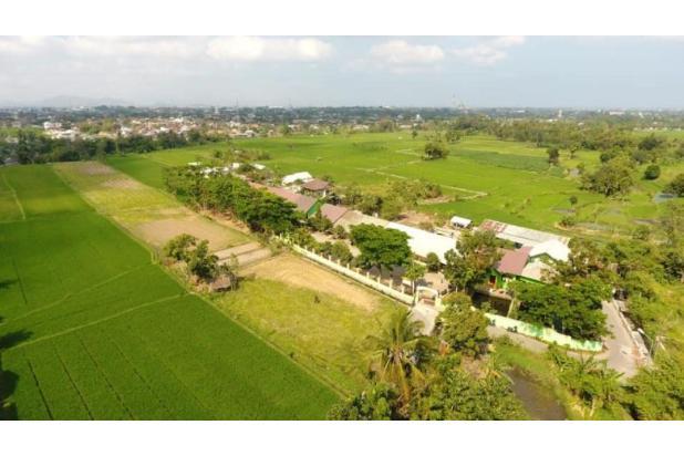 Rp130jt Tanah Dijual