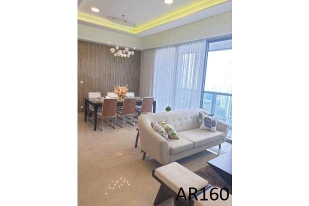 Rp12,6mily Apartemen Dijual