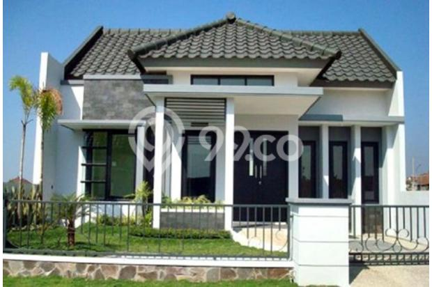 Jual Rumah di Mlati Sleman, Dekat kampus UGM 16578421