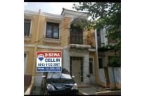Rumah Mutiara Taman Palem, Murah Banget !!!