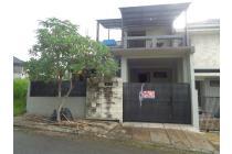 Rumah bagus dan keren, view Gunung di BNR