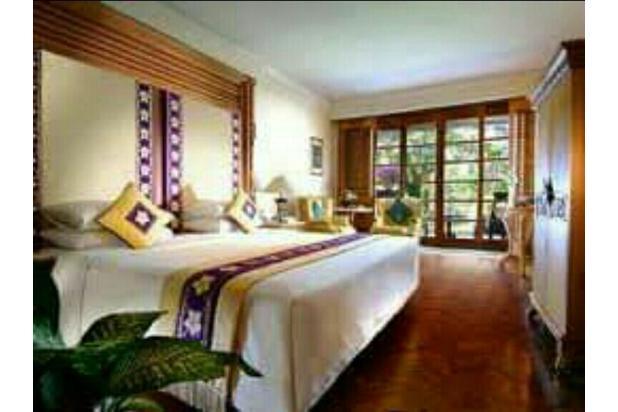 Rp6trily Hotel Dijual