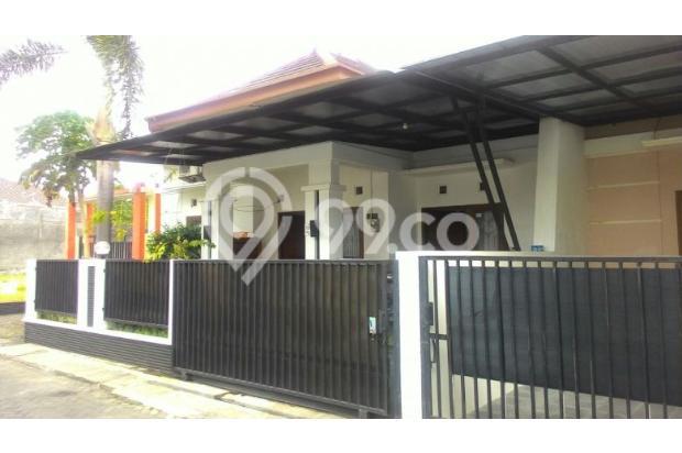 Rumah LT 120 m2 di Jl Jambon Dekat Sindu Kusuma Edupark Yogyakarta 13696423