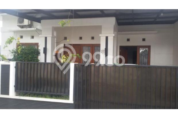 Rumah LT 120 m2 di Jl Jambon Dekat Sindu Kusuma Edupark Yogyakarta 13696425