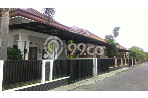 Rumah LT 120 m2 di Jl Jambon Dekat Sindu Kusuma Edupark Yogyakarta 13696428