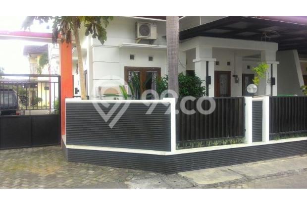 Rumah LT 120 m2 di Jl Jambon Dekat Sindu Kusuma Edupark Yogyakarta 13696430