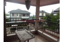 Dijual RUMAH SIAP HUNI, TAMAN LUAS, UDARA SEJUK- Bandung