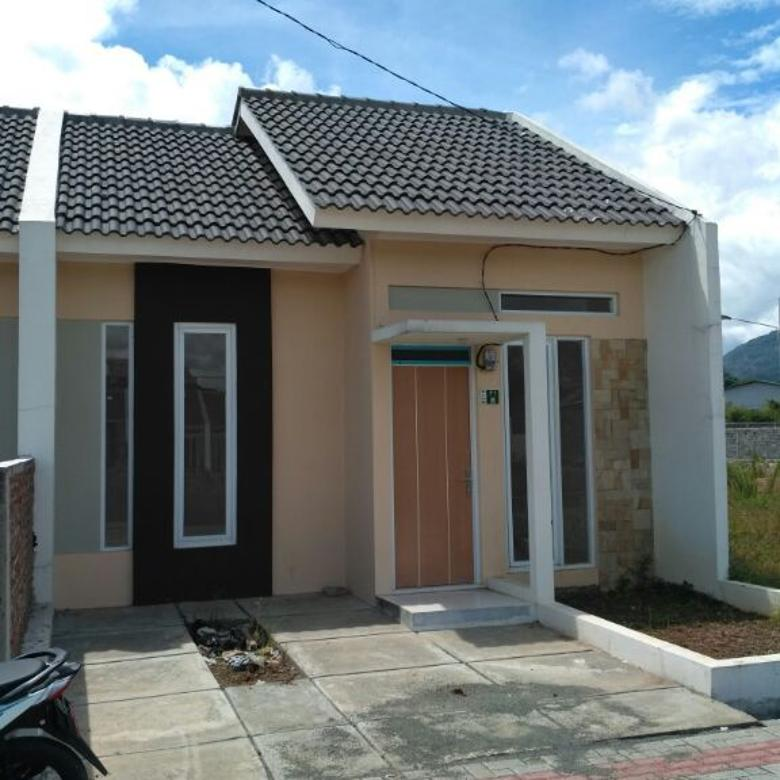 Rumah launcing soreang kopo katapang 400 mtr dr exit tol