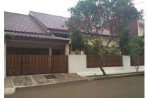 Dijual Rumah dengan Desain Menarik