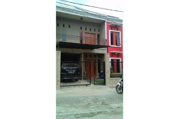 Dijual Rumah 2 lantai Setu Cipayung Jakarta Timur 12273254
