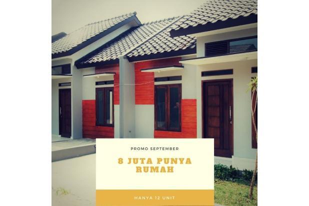 Beli Rumah di Bojongsari Depok Gratis BPHTB dan Uang Muka 13697016