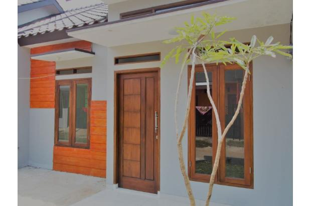Beli Rumah di Bojongsari Depok Gratis BPHTB dan Uang Muka 13697017