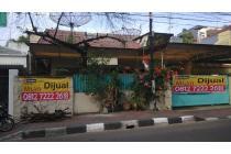 Rumah Lama masih sangat Kokoh di Mandala Raya tomang Jakarta Barat