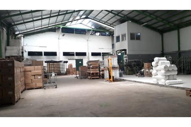 Rp19,9mily Pabrik Dijual