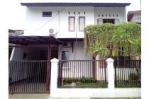 Dijual RUmah DI Komplek DPR, Pondok Ranji, Ciputat, Tangerang Selatan