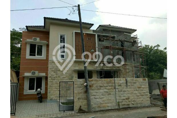 Rumah baru siap huni di sleman full furnish 15422375