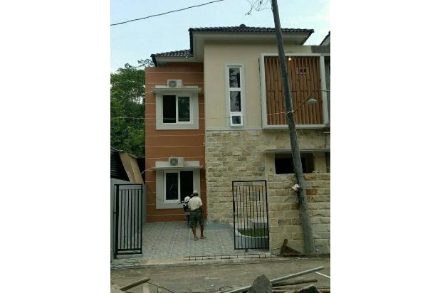 Rumah baru siap huni di sleman full furnish 15422377