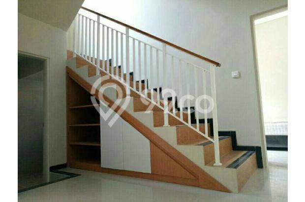 Rumah baru siap huni di sleman full furnish 15422378