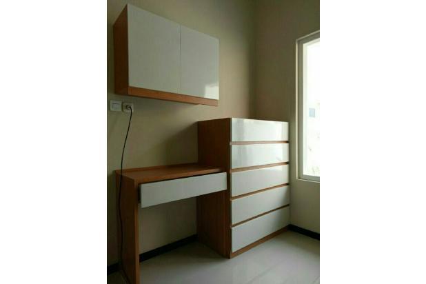 Rumah baru siap huni di sleman full furnish 15422380