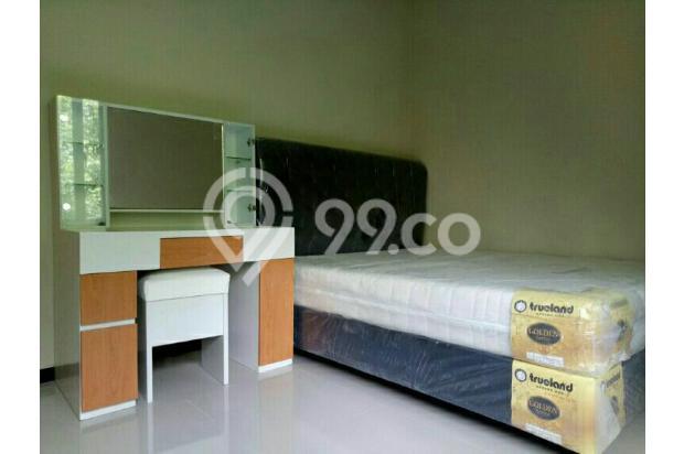 Rumah baru siap huni di sleman full furnish 15422391