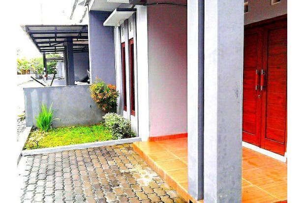 Survey Segera : Rumah Baru, dalam cluster, siap huni, Jalan Godean, Jogja 15145031