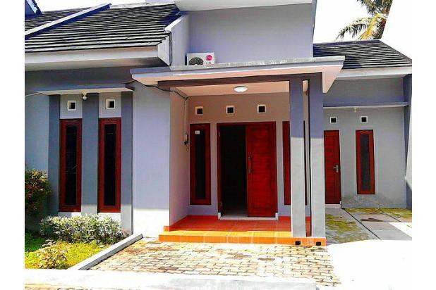 Survey Segera : Rumah Baru, dalam cluster, siap huni, Jalan Godean, Jogja 15145030