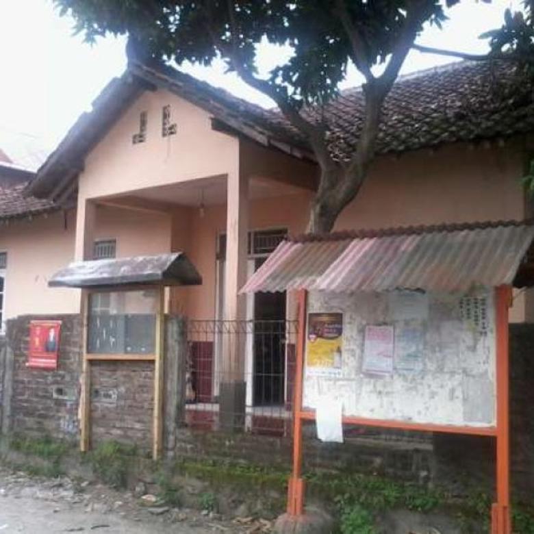 Dijual Rumah di Dekat Dengan Pusat Kota Yogyakarta PR675