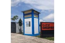 Tanah Kavling Gowa Makassar Gratis Villa Berkas Cukup Ktp