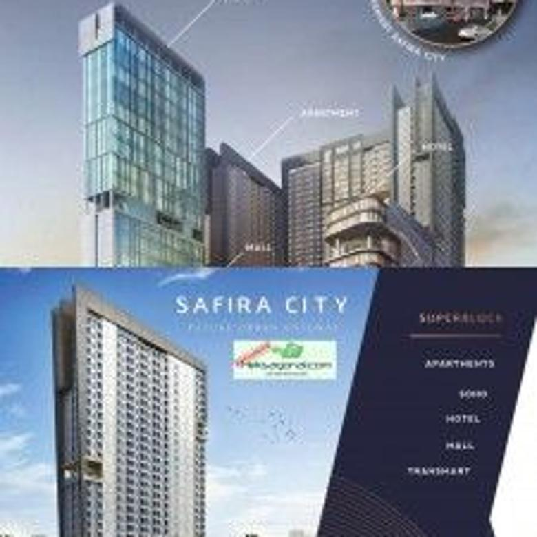Apartemen Dijual Safira city Sidoarjo hks4496