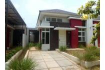 Rumah murah dijual di Cibubur country, cash