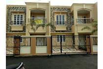 Rumah Dijual Type Mediterania 2 Lt. Kebagusan