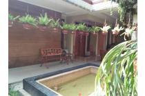 Dijual Rumah Mewah Strategis di Suryalaya 4, Bandung