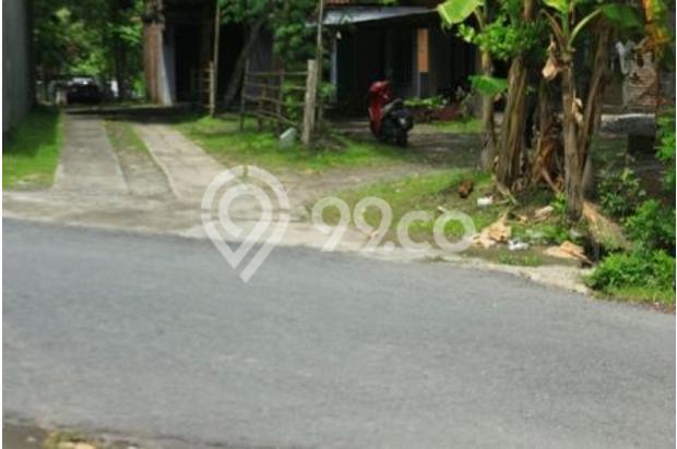 Rumah Kawasan Asri Jogja Selatan Tipe 36, Cocok Untuk Investasi 14371906