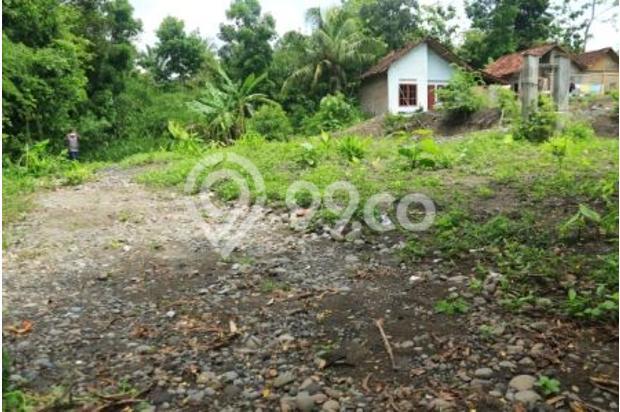 Rumah Kawasan Asri Jogja Selatan Tipe 36, Cocok Untuk Investasi 14371909