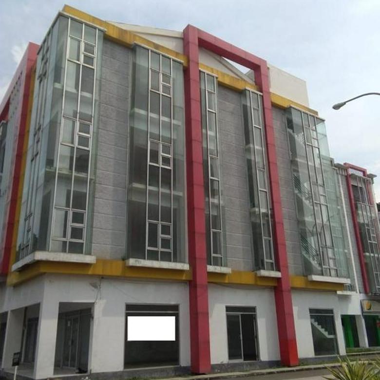 Ruko Kagum City Cirebon
