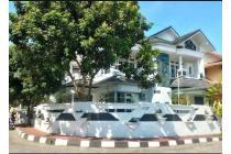 Rumah Furnish dalam Perumahan dekat Jalan Gejayan dan UGM