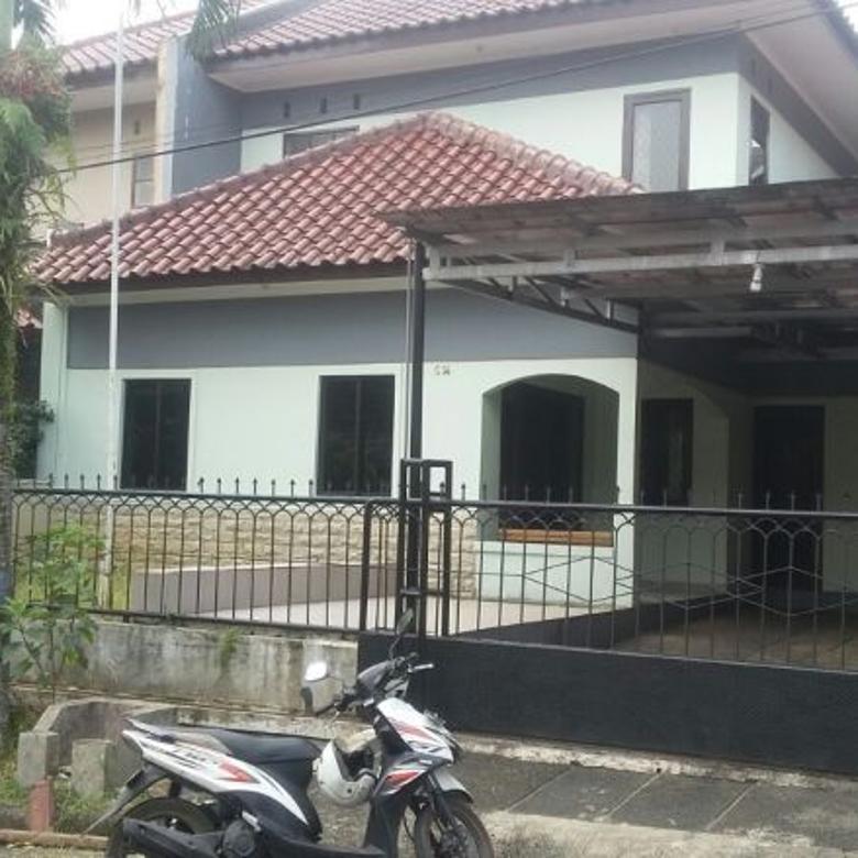 Rumah dengan posisi bagus di BNR